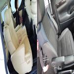 トヨタのエグゼクティブパワーシートとリラックスキャプテンシートどっちを選ぶ