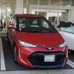 新型エスティマのアエラススマートを試乗|内装・燃費・価格・値引きなど