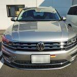 VWの新型ティグアンを試乗した感想|価格・燃費・値引き・維持費など