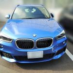 BMW X1 sDrive18i M Sportの試乗レポート|価格・値引き・納期・サイズなど