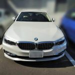 BMW5シリーズの新型に試乗した感想|価格・値引き・納期など