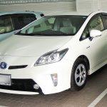 トヨタプリウスPHVの買取・下取り価格の相場は?